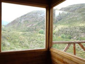 Cabañas Las Retamas, Chaty  Potrerillos - big - 15