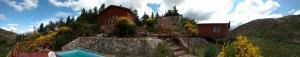 Cabañas Las Retamas, Chaty  Potrerillos - big - 16