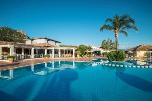 Perdepera Resort, Hotels  Cardedu - big - 1