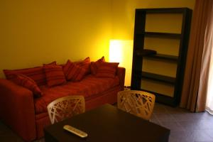 Il Sogno, Residence  Milazzo - big - 10