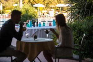 Perdepera Resort, Hotels  Cardedu - big - 67