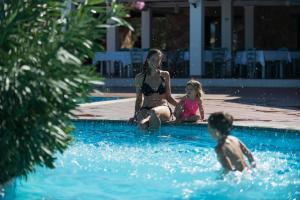 Perdepera Resort, Hotels  Cardedu - big - 85