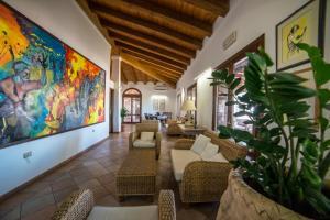 Perdepera Resort, Hotels  Cardedu - big - 83