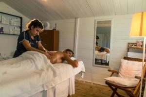 Perdepera Resort, Hotels  Cardedu - big - 64