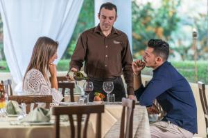 Perdepera Resort, Hotels  Cardedu - big - 117