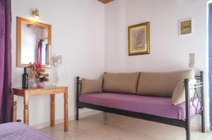 Panormos Hotel and Studios, Hotely  Naxos Chora - big - 36
