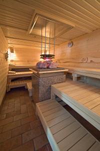 Best Western Hotel Hanse Kogge, Hotely  Ostseebad Koserow - big - 23