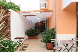 Il Sogno, Residence  Milazzo - big - 24