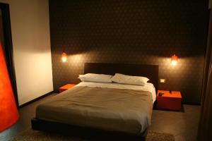 Il Sogno, Residence  Milazzo - big - 7