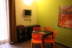 Il Sogno, Residence  Milazzo - big - 28