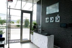 Pontevedra Hotel Boutique, Hotels  Paipa - big - 27