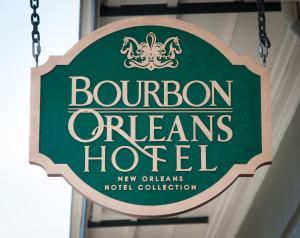 Bourbon Orleans Hotel (27 of 53)