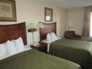 Quality Inn Fort Jackson, Hotels  Columbia - big - 4