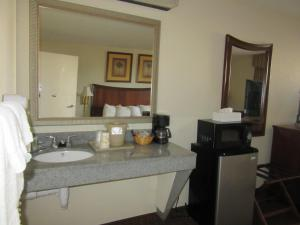 Quality Inn Fort Jackson, Hotels  Columbia - big - 6