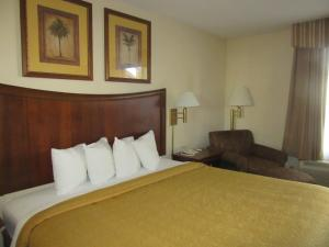 Quality Inn Fort Jackson, Hotels  Columbia - big - 14