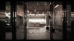 Foshan Four Season Boutique Hotel, Hotels  Foshan - big - 28