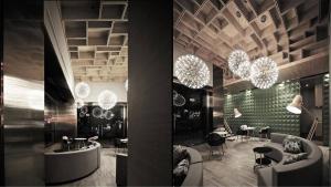 Foshan Four Season Boutique Hotel, Hotels  Foshan - big - 20