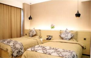 Foshan Four Season Boutique Hotel, Hotely  Foshan - big - 7