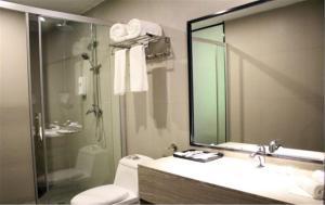 Foshan Four Season Boutique Hotel, Hotel  Foshan - big - 8
