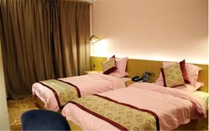 Foshan Four Season Boutique Hotel, Hotels  Foshan - big - 10