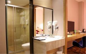 Foshan Four Season Boutique Hotel, Hotel  Foshan - big - 11