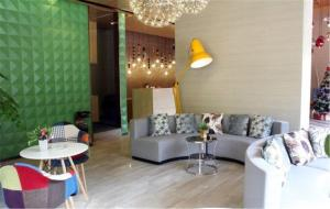 Foshan Four Season Boutique Hotel, Hotels  Foshan - big - 31