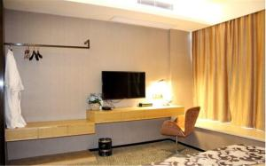 Foshan Four Season Boutique Hotel, Hotely  Foshan - big - 14