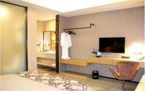 Foshan Four Season Boutique Hotel, Hotel  Foshan - big - 15