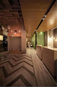 Foshan Four Season Boutique Hotel, Hotels  Foshan - big - 29