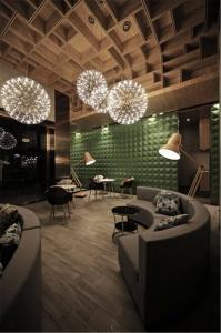 Foshan Four Season Boutique Hotel, Hotels  Foshan - big - 30