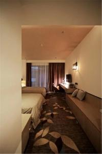 Foshan Four Season Boutique Hotel, Hotely  Foshan - big - 16