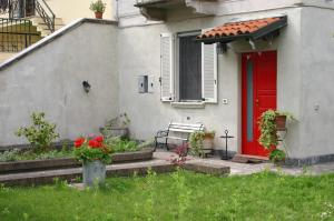 Dragonfly B&B, Bed and Breakfasts  Certosa di Pavia - big - 35