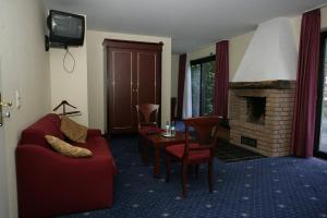 Home Hotel Haan, Hotely  Haan - big - 22