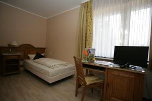 Home Hotel Haan, Hotely  Haan - big - 17