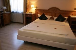Home Hotel Haan, Hotely  Haan - big - 55