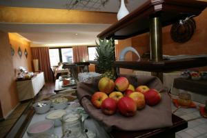 Home Hotel Haan, Hotely  Haan - big - 26
