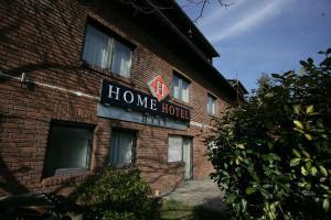 Home Hotel Haan, Hotely  Haan - big - 1