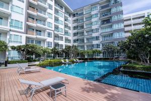 First Choice Grand Suites, Apartmanok  Huahin - big - 32
