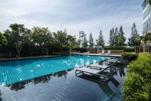 First Choice Grand Suites, Apartmanok  Huahin - big - 31