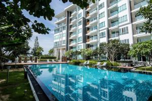 First Choice Grand Suites, Apartmanok  Huahin - big - 1