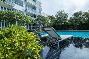 First Choice Grand Suites, Apartmanok  Huahin - big - 29