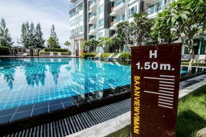 First Choice Grand Suites, Apartmanok  Huahin - big - 27