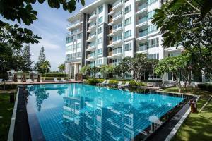 First Choice Grand Suites, Apartmanok  Huahin - big - 26