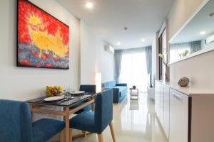 First Choice Grand Suites, Apartmanok  Huahin - big - 25