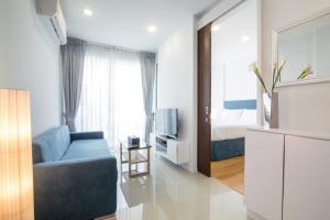 First Choice Grand Suites, Apartmanok  Huahin - big - 24