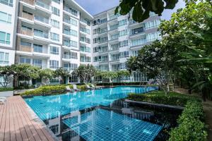 First Choice Grand Suites, Apartmanok  Huahin - big - 43