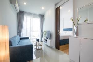 First Choice Grand Suites, Apartmanok  Huahin - big - 42