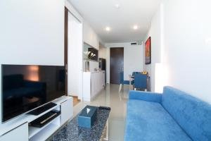 First Choice Grand Suites, Apartmanok  Huahin - big - 10