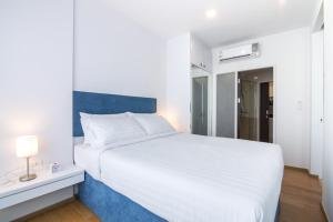 First Choice Grand Suites, Apartmanok  Huahin - big - 41