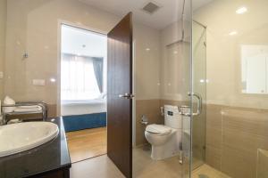 First Choice Grand Suites, Apartmanok  Huahin - big - 40